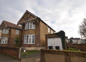 Thumbnail 2 bedroom maisonette for sale in Barkingside, Ilford, Essex