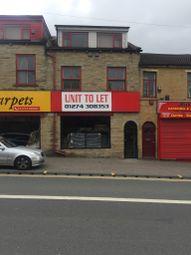 Thumbnail Retail premises to let in Leeds Rd, Bradford