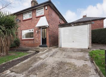 Thumbnail 3 bed semi-detached house for sale in Talbot View, Burley, Leeds