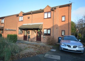Thumbnail 2 bed terraced house for sale in Sheepfold Lane, Ruddington, Nottingham