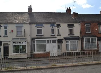 Thumbnail 5 bedroom town house for sale in London Road, Newcastle-Under-Lyme
