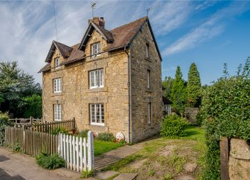 Thumbnail 2 bed semi-detached house for sale in Upper Folly, Paxford, Chipping Campden, Gloucestershire