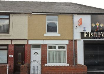 2 bed terraced house for sale in 137 High Street, Goldthorpe, Rotherham, South Yorkshire S63