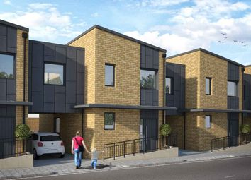 Thumbnail 3 bed link-detached house for sale in Farley Bank, Hastings