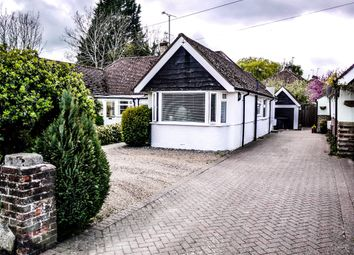 Thumbnail 3 bedroom semi-detached bungalow for sale in Ockley Lane, Hassocks