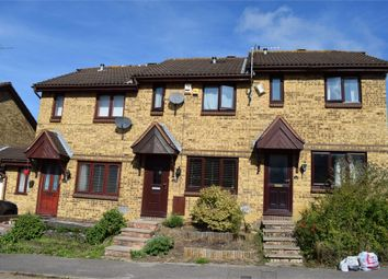 Thumbnail 2 bed terraced house to rent in Westwood Close, Great Holm, Milton Keynes, Buckinghamshire