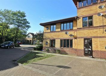 Thumbnail 1 bed flat to rent in Mayer Gardens, Shenley Lodge, Milton Keynes, Bucks