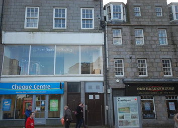 Thumbnail 1 bed flat to rent in Castle Street, Flat AB11,