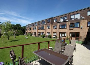 Thumbnail 1 bed flat for sale in Lymington Road, Highcliffe, Christchurch, Dorset