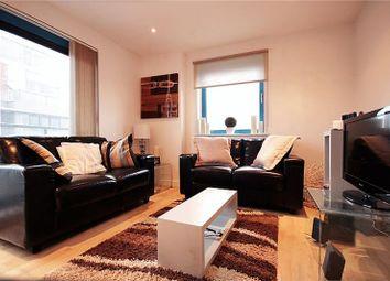 Thumbnail 2 bed flat to rent in Reardon Street, Wapping, London