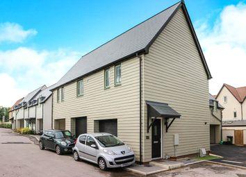 Thumbnail 2 bedroom flat to rent in Sodbury Vale, Chipping Sodbury, Bristol