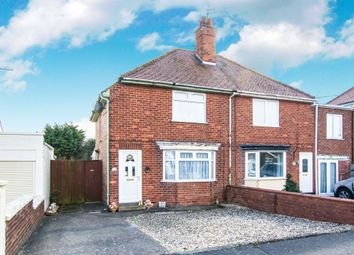 Thumbnail 3 bedroom semi-detached house for sale in Dormy Avenue, Skegness