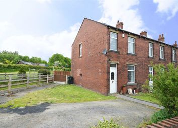 Thumbnail 3 bed end terrace house for sale in Strike Lane, Skelmanthorpe, Huddersfield, West Yorkshire