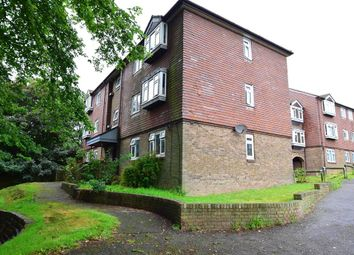 Thumbnail 1 bed flat for sale in Crossbush Road, Brighton, East Sussex