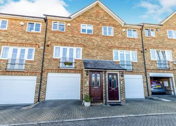 Thumbnail 3 bed terraced house for sale in Love Lane, Rochester, Kent, England
