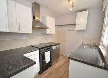 Thumbnail 2 bed semi-detached house to rent in Gresham Road, Brentwood