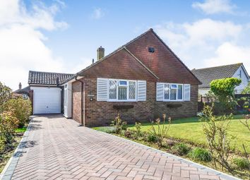 Thumbnail 2 bed detached bungalow for sale in Rookhurst Road, Bexhill On Sea