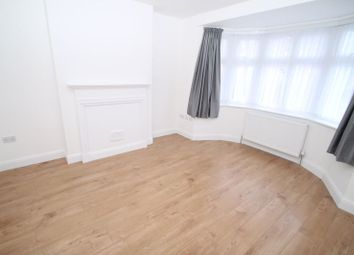 Thumbnail 4 bed semi-detached house to rent in Beechcroft Avenue, Harrow