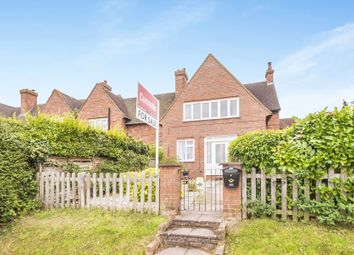 Thumbnail 2 bed flat for sale in West Lane, Pirton, Hitchin