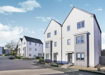 Thumbnail 4 bed semi-detached house for sale in Europa Gardens, Akron Gate, Wolverhampton, West Midlands