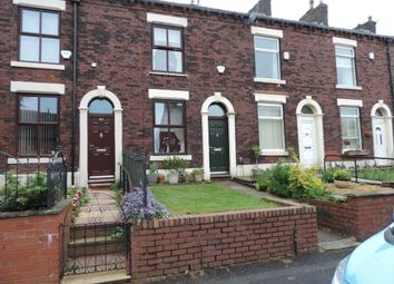 Thumbnail 2 bed terraced house for sale in Top Street, Oldham