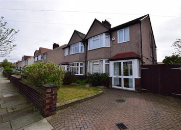 Thumbnail 3 bedroom semi-detached house to rent in Gloucester Road, Wallasey, Merseyside
