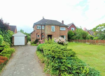 Thumbnail 3 bed detached house for sale in High Road, Layer-De-La-Haye, Colchester