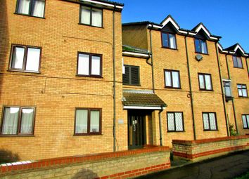 Thumbnail 1 bed flat to rent in Lion Court, Studio Way, Borehamwood