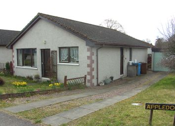Thumbnail 3 bed bungalow for sale in Hillside Avenue, Kingussie