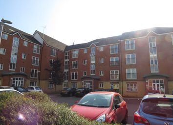 Thumbnail 2 bedroom flat for sale in Balfour Close, Northampton