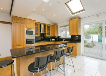 Thumbnail 4 bed terraced house to rent in Princes Gardens, West Acton