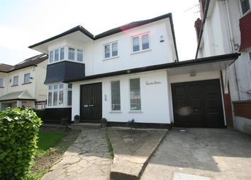 Thumbnail 5 bed detached house to rent in Mayfield Gardens NW4, Hendon
