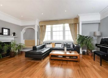 Thumbnail 3 bedroom flat for sale in Church Row, London