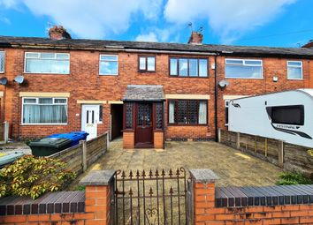 Thumbnail 3 bed terraced house for sale in Railway Street, Heywood