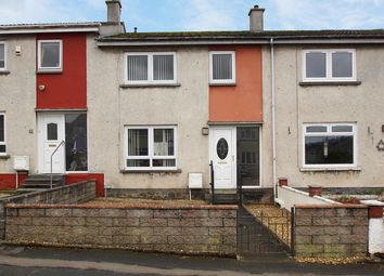 Thumbnail 3 bed terraced house for sale in Drummond Place, Kilmarnock
