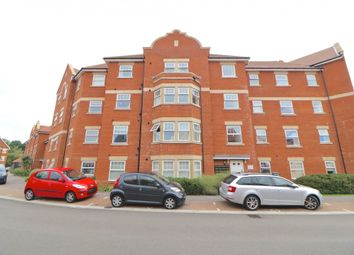Thumbnail 2 bed flat for sale in Reid Crescent, Hellingly, East Sussex