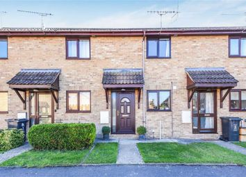 Thumbnail 2 bed terraced house for sale in Dykes Mews, Chiseldon, Swindon
