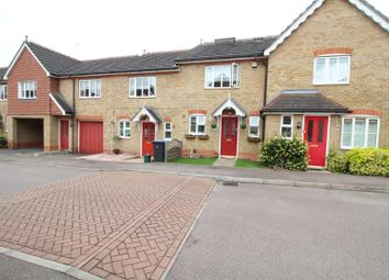 Thumbnail 3 bedroom property for sale in Malkin Drive, Church Langley, Harlow