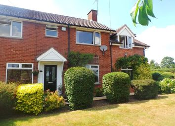 Thumbnail 4 bed end terrace house for sale in Springfield Road, Sutton Coldfield