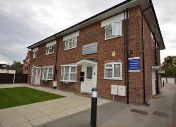 Thumbnail 2 bed flat to rent in Homefield, 4 Crawford Avenue, Wembley