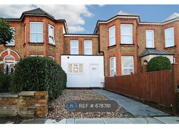 Thumbnail 3 bedroom terraced house to rent in Eastwood Road, Ilford