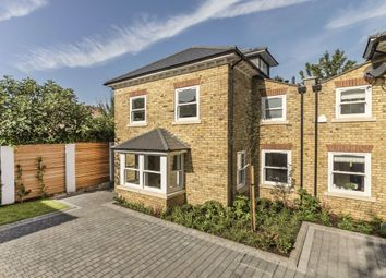 Thumbnail 5 bed semi-detached house for sale in Stanley Road, Twickenham