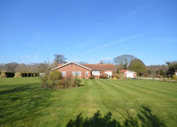 Thumbnail 4 bed property for sale in Mill Common Road, Witton, North Walsham