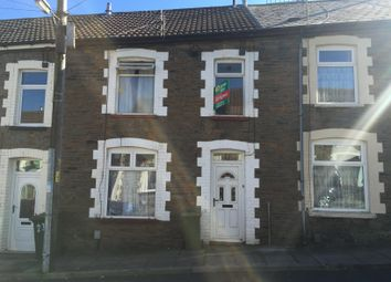 Thumbnail 3 bedroom property to rent in Heol Aneurin, Caerphilly