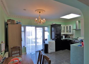 Thumbnail 2 bed end terrace house to rent in Perimeade Road, Perivale, Greenford, Greater London