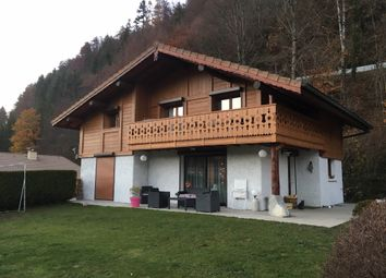 Thumbnail 3 bed chalet for sale in Verchaix, Haute-Savoie, Rhône-Alpes, France
