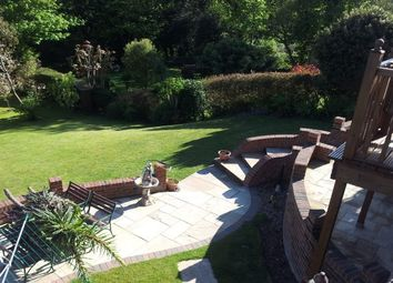 Thumbnail 4 bed bungalow to rent in Hunts Road, Ventnor