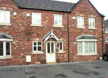 Thumbnail 2 bed town house to rent in Countryside Way, Kilnhurst