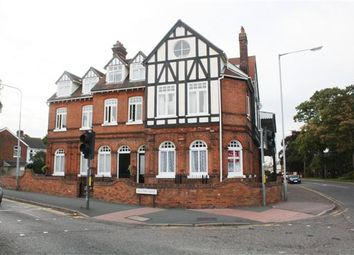 Thumbnail 1 bedroom flat for sale in Recreation House, Wimpole Road, New Town, Colchester