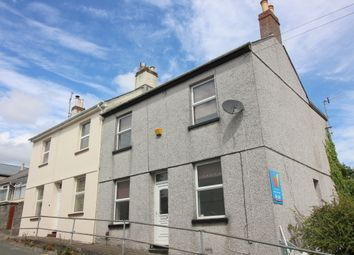Thumbnail 3 bed semi-detached house to rent in Albert Road, Saltash